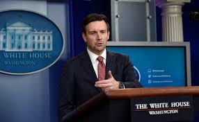 Seeking Josh S President Obama S Spokesman Said Thursday That The Record Number