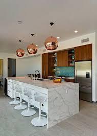 plafond suspendu cuisine suspension ilot cuisine contemporain cuisine by repp mclain design