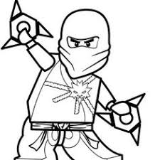ninjago coloring pages green ninja google crafty kids