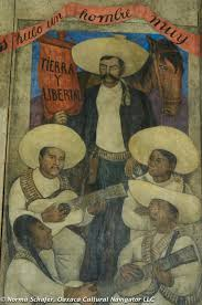 Coit Tower Murals Diego Rivera by Diego Rivera Oaxaca Cultural Navigator Norma Schafer Page 2