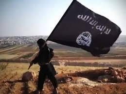 Black Jihad Flag Jihad Isn U0027t All It U0027s Cracked Up To Be Say Disgruntled Isis