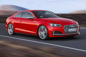 2018 audi a5 coupe are going to be redesigned carbuzz info