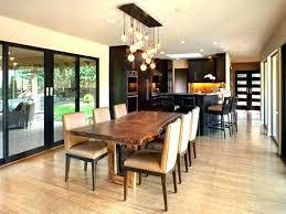 standard height of light over dining room table chandelier height above dining table dining room light fixture