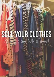Seeking How To Your Clothes Make Money Seeking The South