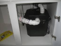 kitchen sink macerator kitchen sink pump system kitchen design ideas