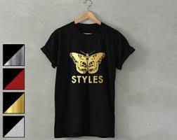 harry styles etsy