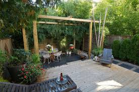 backyard courtyard designs unique 15 small courtyard decking 15 beautiful and practical asian deck design ideas for your own