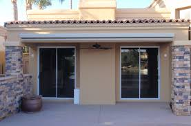 Drop Down Blinds Alexander Custom Screens Retractable Screen Systems For Arizona