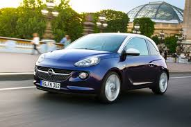 opel adam buick opel adam 1 2 ecoflex technical details history photos on better