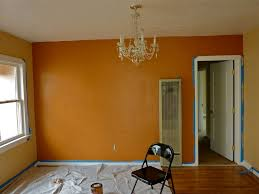 painting colours for hall compared to choosing paint colors