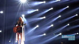 Small Desk Concert by Miranda Lambert U0027s Acm Awards 2017 Performance U0027tin Man U0027 Watch