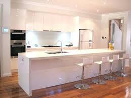 Kitchen Breakfast Bar Island White Kitchen Island With Breakfast Bar Pixelkitchen Co