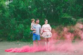 gender reveal announcements gender reveal announcement photography northern style exposure