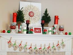 simple handmade christmas ornaments home decorating interior