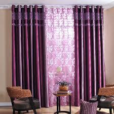 Purple Design Curtains Design Of Curtains In Bedroom Katecaudillo Me