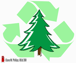 how to recycle your christmas tree part 28 recycle your