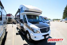 2018 winnebago navion 24j new m37601