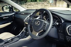 lexus sport car interior lexus nx300h hybrid 2016 long term test review by car magazine