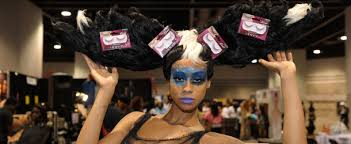 hair atlanta hair show the bigger the better jetmag
