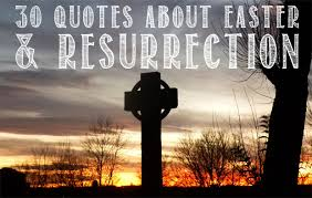 Best 25 Jesus Easter Ideas On Jesus Found 30 Quotes About Easter And Resurrection He Is Risen