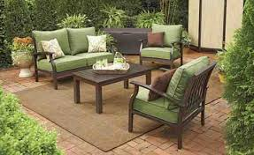 Lowes Patio Furniture Sets Lovely Design Lowes Outdoor Furniture Sets Set Sold In Store My