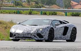 future lamborghini models what next for lamborghini sant u0027agata mulls fourth model range by
