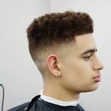 best mens haircuts for thick hair plus criztofferson blowout