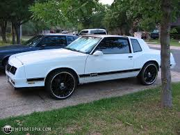 1986 Chevy Celebrity Wiring Diagram Photo Of A 1986 Chevrolet Monte Carlo Ss T Top Garage Ideas