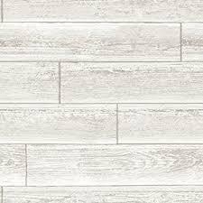 peel u0026 stick backsplash vintage white wood panel pattern contact