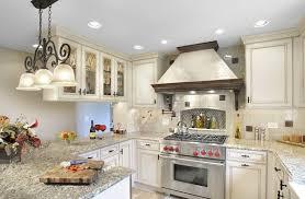 santa cecilia granite countertops white cabinets with light