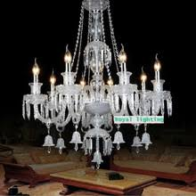 Shaded Crystal Chandelier Compare Prices On Big Crystal Chandelier Online Shopping Buy Low