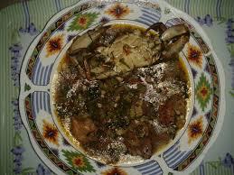 bonne cuisine camerounaise repas et salades
