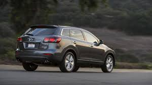 mazda 9 2014 mazda cx 9 grand touring review notes autoweek