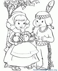 thanksgiving coloring pages 4 nice coloring pages kids
