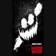 knife party haunted house silhouettes mash youtube