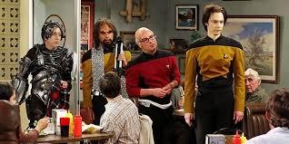Big Bang Theory Halloween Costumes Learn Big Bang Theory Tv Series Quora