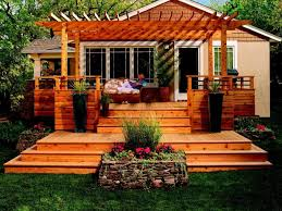 House Design Online Job Patio 9 Patio Deck Designs Ideas Home Design Backyard Deck
