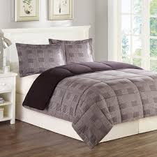 premier comfort cambridge king softspun down alternative comforter set bed bath beyond