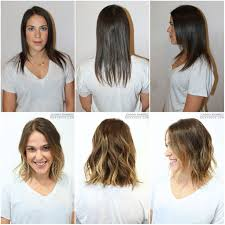 cut before dye hair image result for salon cut and color fine hair before and after