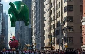 Saint Thanksgiving 2015 Macy U0027s Thanksgiving Day Parade In New York City