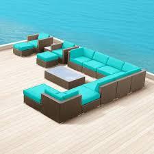 Wayfair Patio Furniture Kubus Modular Corner Sofamodern Outdoor Furniture Perth Wa Modern