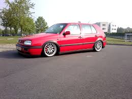 volkswagen golf stance dropped volkswagen golf mk3 2 cars one love