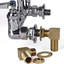 t s brass commercial kitchen faucets t s brass b 0230 k faucet drop kits bar sinks
