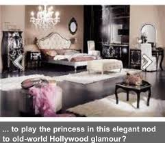 Best Sexy Boudoir Images On Pinterest Architecture Dream - Hollywood bedroom ideas