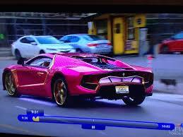 realtree camo lamborghini the joker u0027s car in squad a super evil vehicle for the