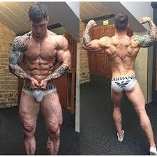 tattoos harrison twins