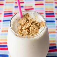 banana cheesecake cottage cheese smoothie u2022 recipe for perfection