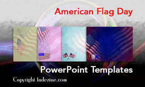flag day powerpoint templates