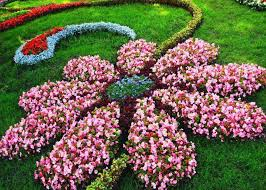 Garden Flowers Ideas 27 Best Flower Bed Ideas Decorations And Designs For 2018