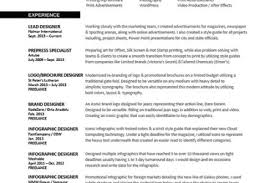 Creating A Professional Resume Look At Resumes For Free Resume Template And Professional Resume
